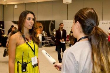 Reuters Interview