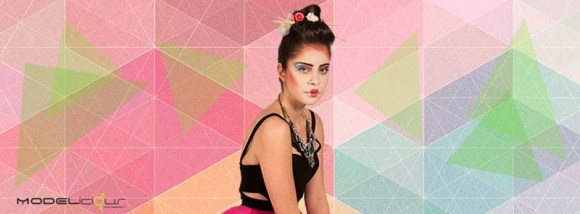 Modelicious Branding Mulan