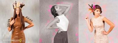 Razan Masri Fashion Creative Director