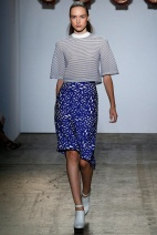 New York Fashion Week Spring Summer 2015