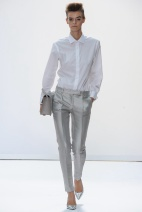 Silver Pants spring summer 2015