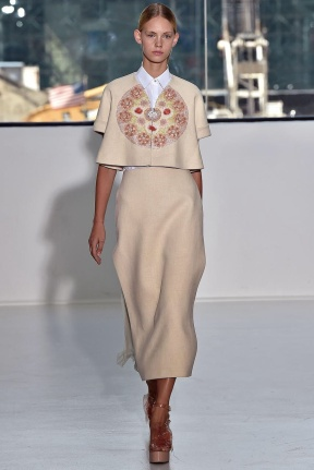 Classic chic SS 2015