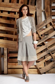 Casual Spring Summer 2015