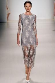 Grey dress Spring Summer 2015