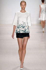 shorts and t classic chic spring summer 2015