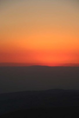 Amman Sunset