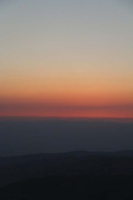 Amman Sunset