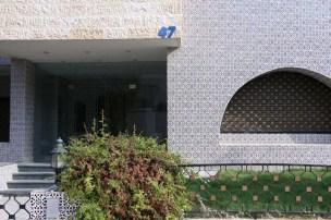 Architecture Amman Jordan