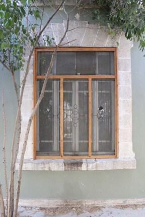 Window Amman Jordan