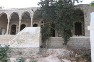 Old house Amman