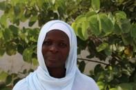Beautiful Sudani woman