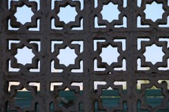 islamic art architectur Amman Jordan Street photography