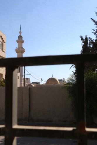 mosque Amman Jordan Street photography