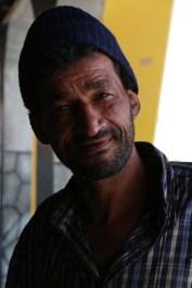 Jordanian man Amman Jordan Street photography