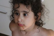 Beautiful child