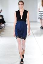 Ankle Length dress
