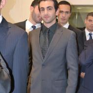 Male Models MBFW Amman Modelicious