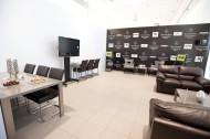 MBFW Amman Jordan media lounge