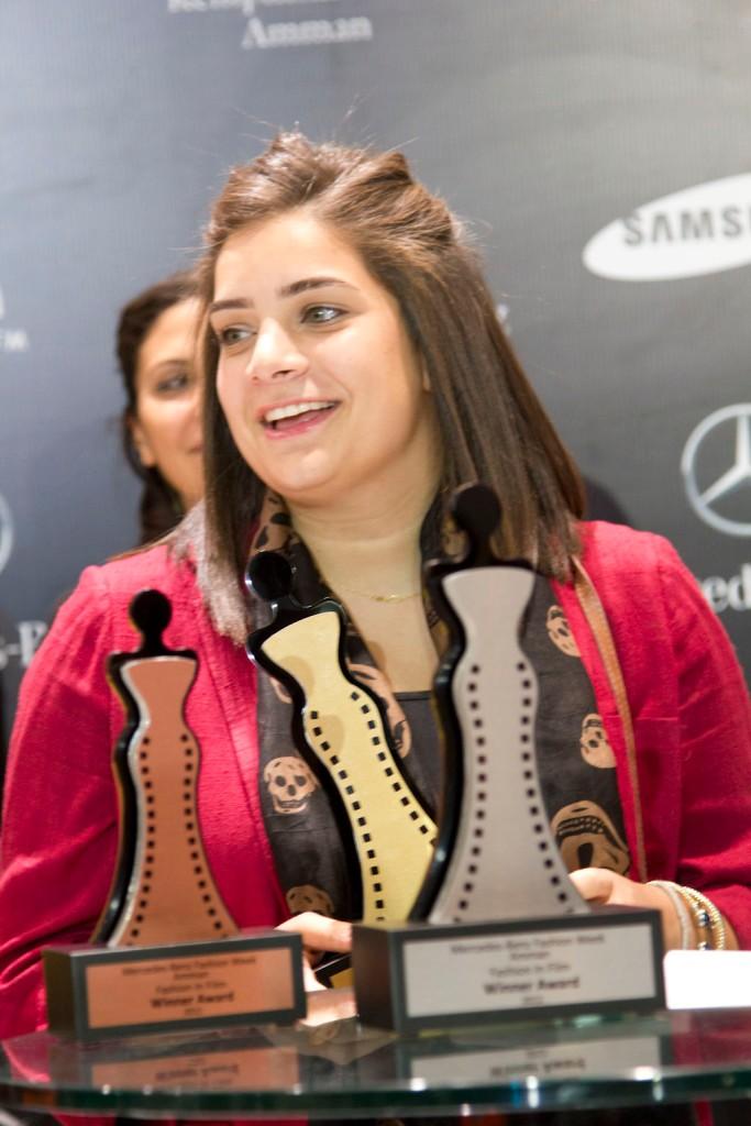 Mariam Jumaa Director Fashion Film