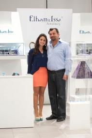 Elham & Issa Jewelry designers in Jordan
