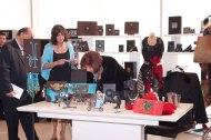 Marlene Al Atrash Accessory designer Jordanian Palestinian