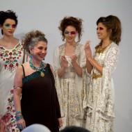 Hana Sadiq Iraqi Jordan based Fashion Designer Traditional