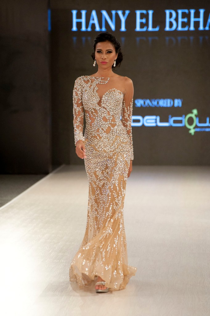 Hany El Behiri Egyptian Designer