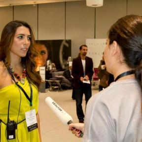 Mercedes-benz-fashion-week-amman-Reuters-interview