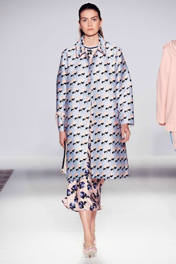 Prints dress spring summer 2015