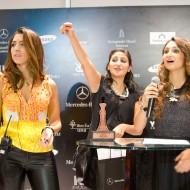 Mercedes-Benz Fashion Week Razan Nasser Razan Masri Dana Abu Jaber