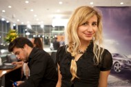 Mercedes-Benz Fashion Week Dana Darwish