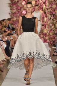 Big skirt Spring Summer 2015