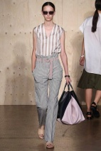 stripes Pants spring summer 2015