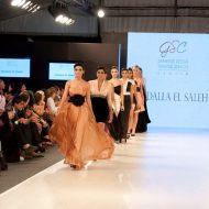 Abdallah El Saleh Jordanian Designer