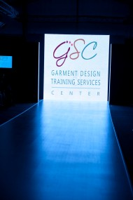 Garment Design and training center