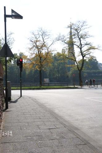 Frankfurt am Main Mainufer