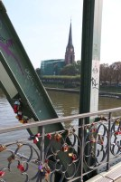 Frankfurt-Love-Bridge