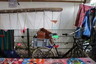 Bicycle Berlin Flea market