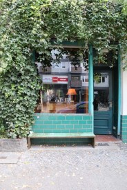 Shop in neukolln