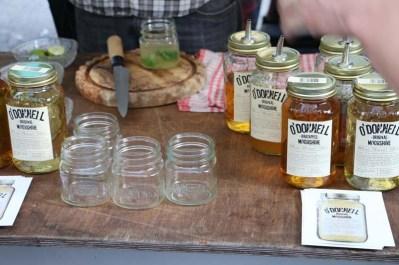 Kreuzberg Berlin Market and festival Drinks