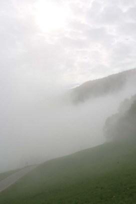 Fog Tannenheim Oberbalmberg, Solothurn (Switzerland)