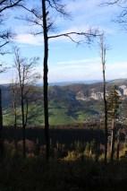 Breathtaking view Tannenheim Oberbalmberg, Solothurn (Switzerland)