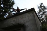 Fun at Tannenheim Oberbalmberg, Solothurn (Switzerland)