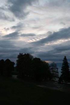 sunrise Tannenheim Oberbalmberg, Solothurn (Switzerland)