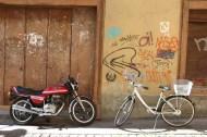 Bicycle verses bike in Switzerland