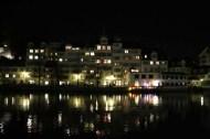 24 hours in Zurich Switzerland nightlights