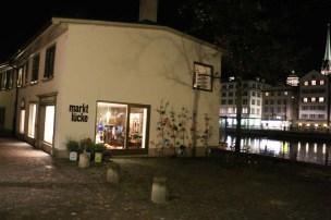 24 hours in Zurich Switzerland my favorite shop