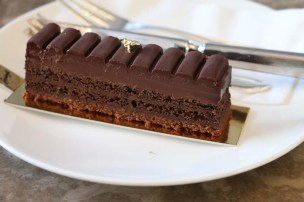 Indulge in moist chocolate cake in the land of chocolates zurich