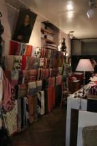 24 hours in Zurich Switzerland fashion boutique
