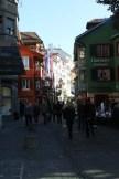 24 hours in Zurich Switzerland toyland
